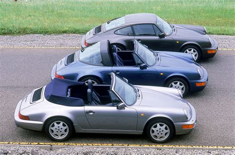 first porsche car 50 years of the porsche 911 a sports car celebrates a