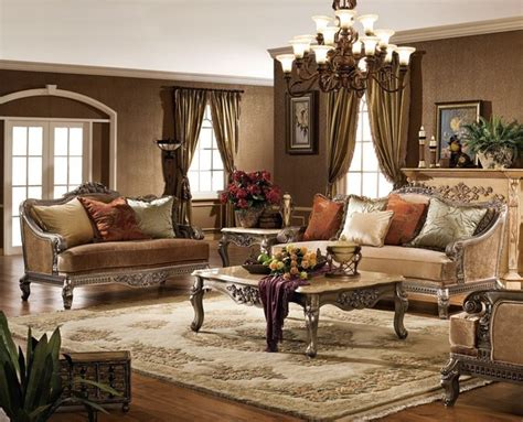 Canterbury Room by Canterbury Living Room Set Traditional Living Room