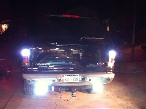 auxiliary led lights for trucks what did you do to the x today page 340 ford truck