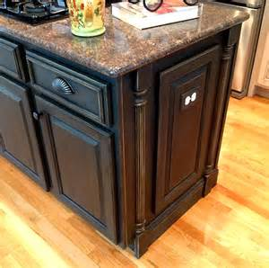 kitchen cabinet paint semi gloss or satin painting kitchen cabinets what sheen should i