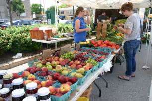 Farmers Market Sycamore S Farmers Markets To Return Starting June 2nd