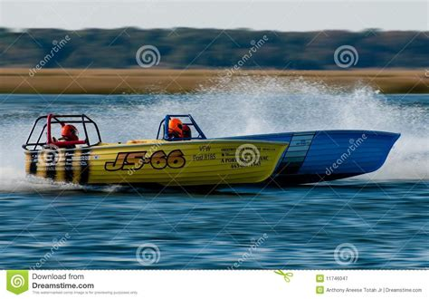 fast boats to jersey jersey speed skiff editorial photography image of summer