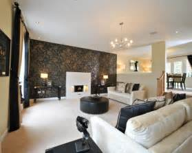 Decorating Ideas For Front Room Wallpaper Lounge Design Ideas Photos Inspiration