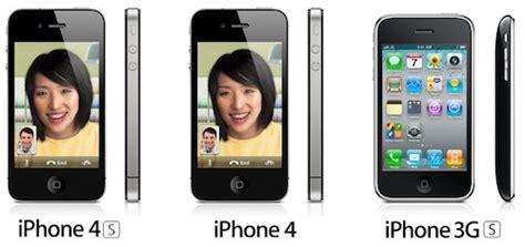 iphone generations apple to launch next generation iphone in late august offer unsubsidized 3gs for 350 macrumors