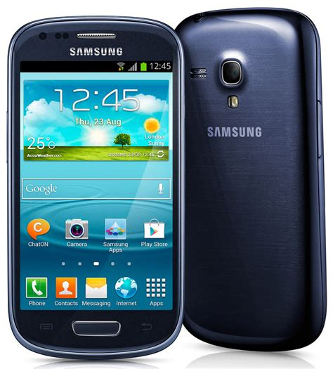 samsung galaxy s3 mini gt i8200n ve 16gb specs and price phonegg