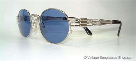 imagenes gafas vintage sunglasses jean paul gaultier 56 6106 vintage sunglasses