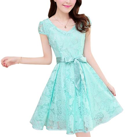 popular korean casual dress buy cheap korean casual dress lots from china korean casual dress