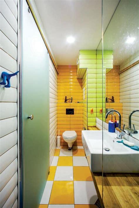 bains de si鑒e l am 233 nagement salle de bains n est plus un