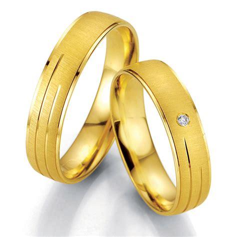 Hochzeitsringe Kaufen by Hochzeitsringe Gold Gelbgold Trauringe Juwelier