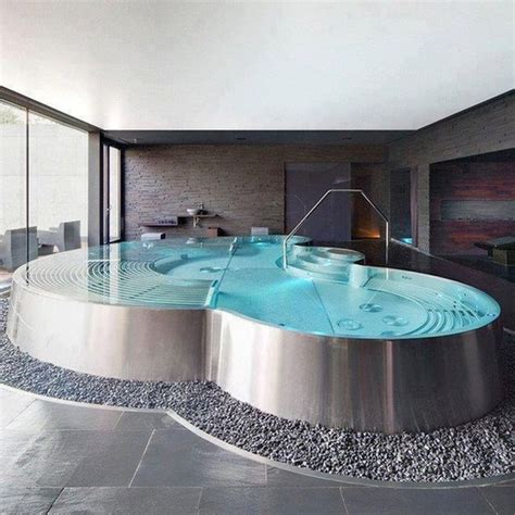 amazing indoor pools 18 amazing homes with indoor pool modern architecture ideas