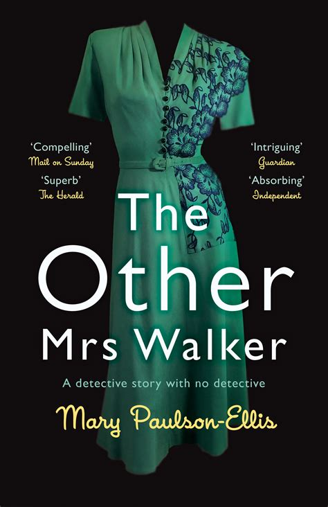 book club questions the other mrs walker