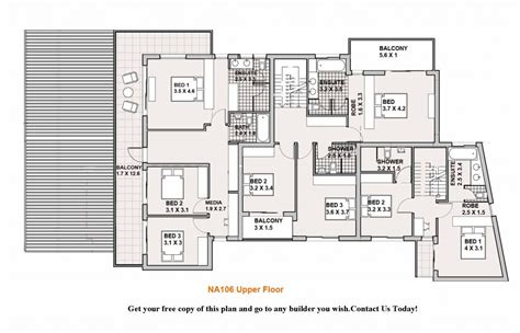 modern double story house plans modern double story house plans lovely double storey house plans modern hd new home