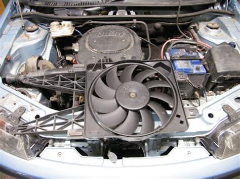fiat grande punto heater not working fiat punto radiator fan removal
