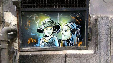 alice pasquini napoli street art street art graffiti art