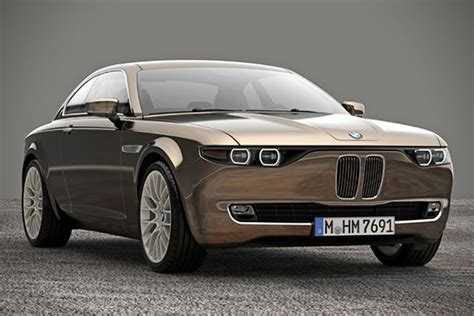 bmw cs concept retro bmw cs concept