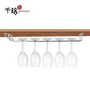 bar glass rack images