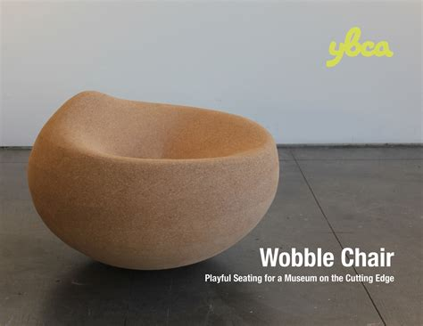 Wobble Chair by Wobble Chair By Jeni Tu At Coroflot