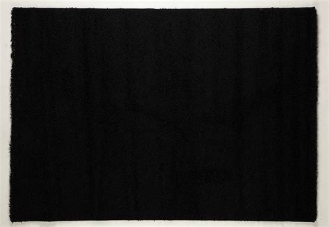 Tapis Noir Shaggy by Tapis Shaggy Noir De Salon Vasco