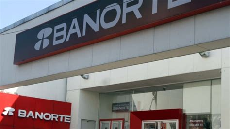 banco en linea banorte banorte presenta una denuncia ante la cnbv por el robo de