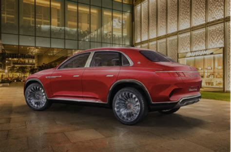 maybach mercedes jeep cadillac shakeup jaguar f type maybach suv concept what