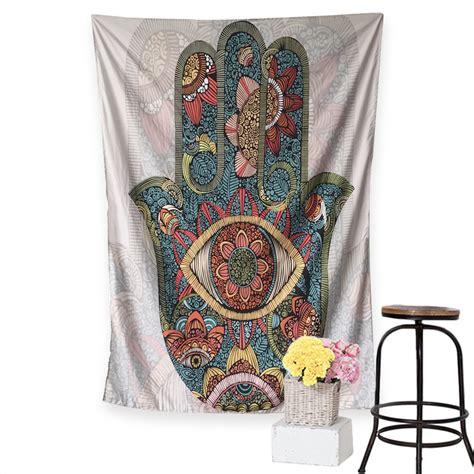 hamsa rug buy wholesale indian bedspread from china indian bedspread wholesalers aliexpress