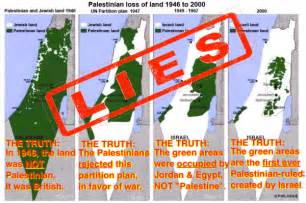 louisiana map is a lie maps of disappearing palestine la imc