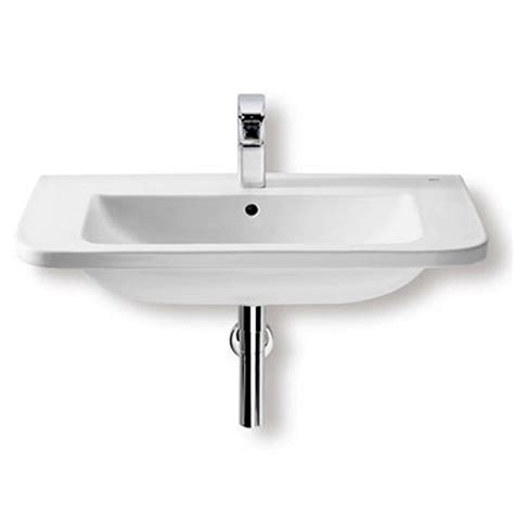 roca bathroom sinks roca cala vanity basin a327425000 uk bathrooms