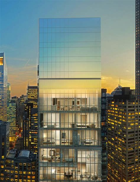design management new york project management of building facade design and construction