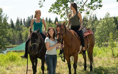 A New Heartland Season 12 Episode This Sunday! - Heartland Heartland Season 10 Episode 1