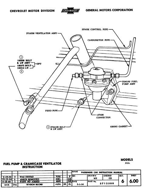 chevrolet 235 engine diagram chevrolet get free image