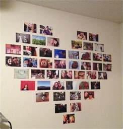 picture collage ideas for room 15 diy photo collage ideas for your or bedroom gurl