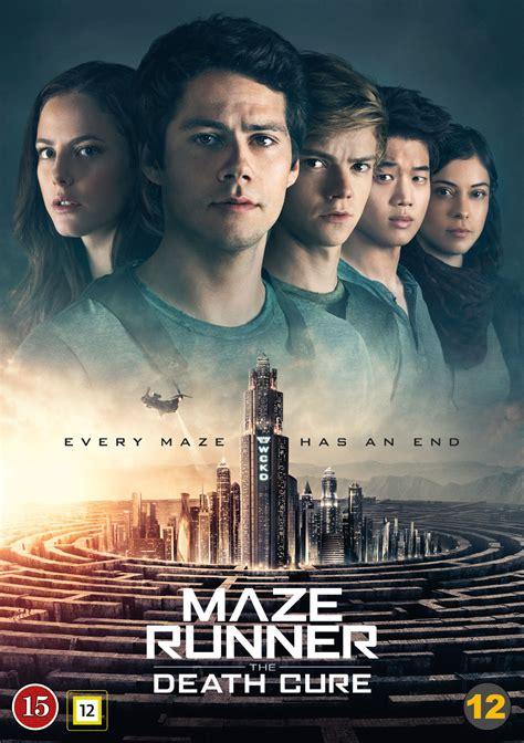 film maze runner bagus ga maze runner 3 d 248 dskuren