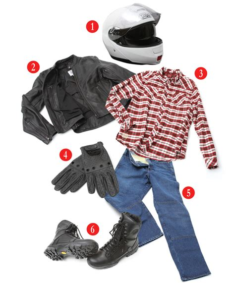 motorcycle gear summer motorcycle gear buyers guide for the cruiser rider