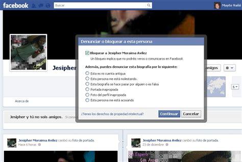 imagenes raras para perfil de facebook bloquear a seguidores de una p 225 gina en facebook el blog