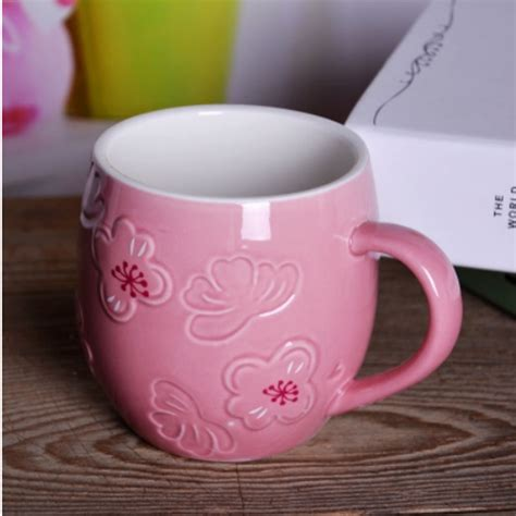 cute mugs online get cheap cute coffee mugs aliexpress com