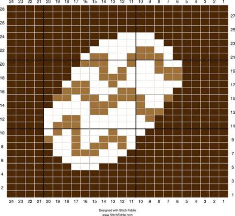 zig zag pattern generator zigzag food pixel art pinterest cross stitch pattern