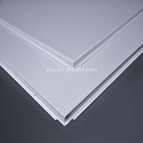 Fireproof Ceiling Material by Fireproof Aluminum Ceiling For Interior Decoration Buy