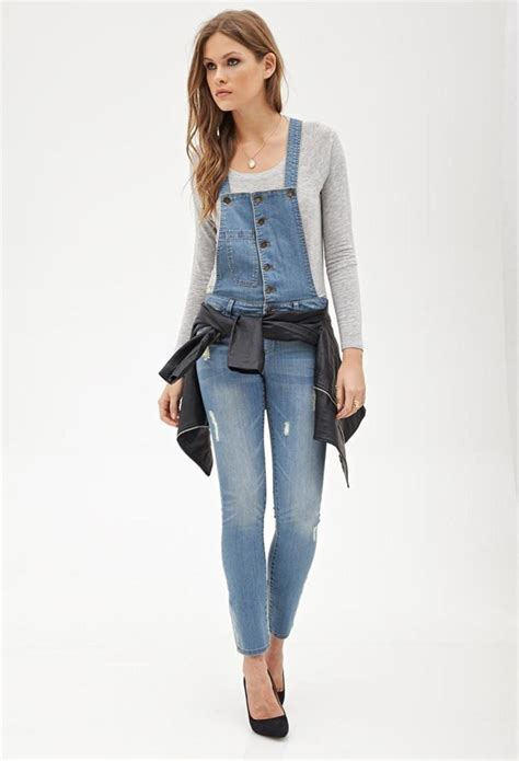 Fox Denim Overall Romper jumpsuits and denim jumpsuits the choice of many