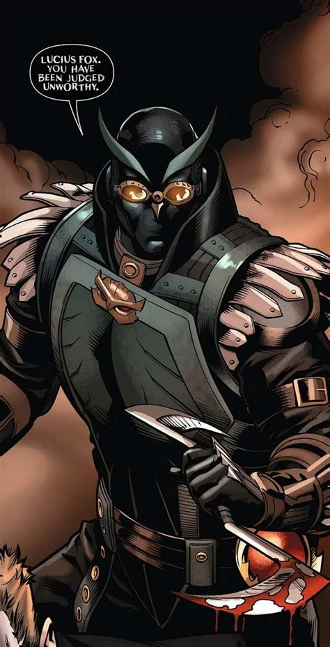 Dc Family Court Search Court Of Owls Search The Court Of Owls Comic Batman And Bat