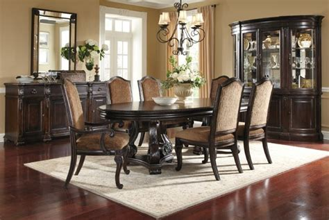 traditional dining room tables traditional dining room table marceladick