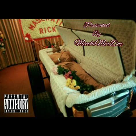 Maserati Rick Funeral by Maserati Rick By Meechimerdoc On Vimeo