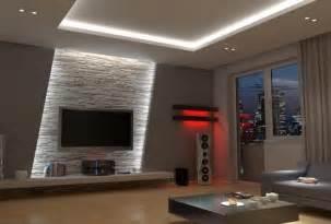 Couple Bedroom Ideas indirekte led wandbeleuchtung im wohnzimmer hinter
