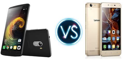 Lenovo Vibe K4 Note 5 5 lenovo vibe k5 plus vs vibe k4 note comparison