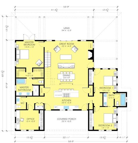 how to read a house plan how to read a floor plan time to build