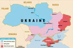 why is russia so interested in ukraine