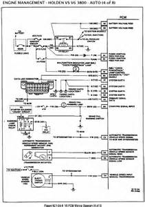 pcmhacking net view topic vs v6 pcm wiring diagram