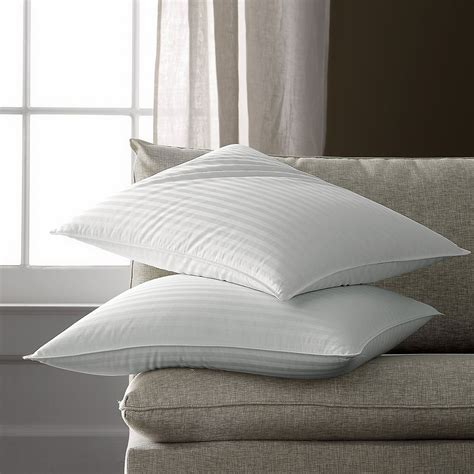 Pillows For Belly Sleepers by Home Pillows