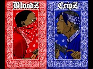 crips color confict resolution bloods vs the crips thinglink