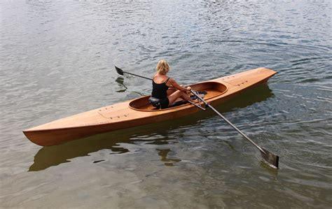 chesapeake light craft ocean rowing wherry clc - Clc Boats Instagram