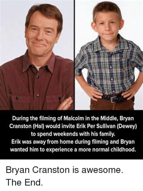 bryan cranston malcolm in the middle 25 best memes about malcolm in the middle malcolm in
